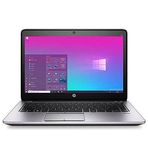 Refurbished Hp Elitebook 840 G1 Core i5-4300U, 750GB HDD, 8GB RAM, 2 5Ghz  Processor speed, 14 Inch , Backlit Keyboard - Black