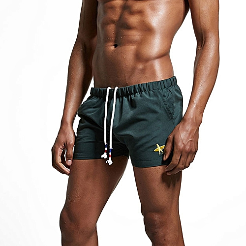 13d9c9d5b5 Buy Generic New Men's Boxer Briefs Swimming Swim Shorts Trunks Swimwear  Pants BU/M online | Jumia Uganda