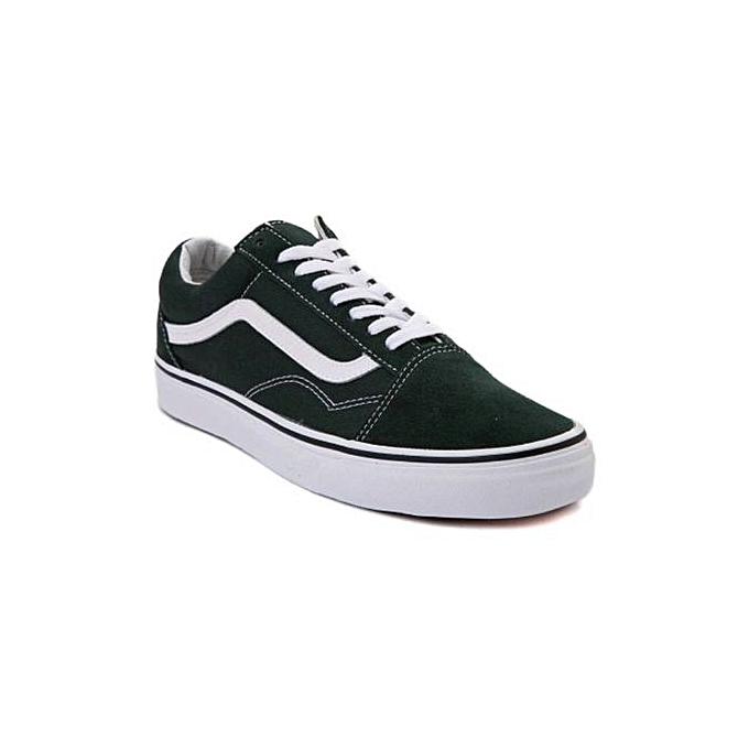 454f2bb8c1b5 Vans Men s Plimsolls Sneakers - Black