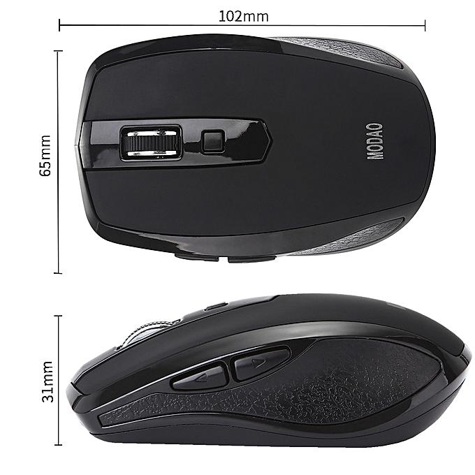 05e688787b7 ... MODAO 2.4GHZ Type C Wireless Mouse USB C Mice for Macbook/ Pro USB C ...