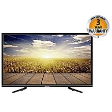 6872e2d5dfb Hisense 32 quot  TV - In-Built Satellite  amp  Digital Decoder HD LED  HE32M2165HTS