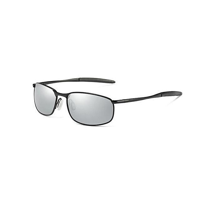 c07f5488e175 Brand Designer Polarized Sunglasses Goggles Men Designer Mirror Glasses  Oculos De Sol Eyewear Accessories A395-