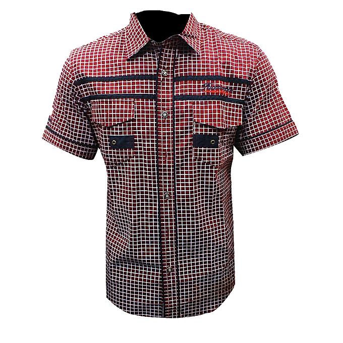 5d2d56e9494 Generic Men s Designer Shirts - Black