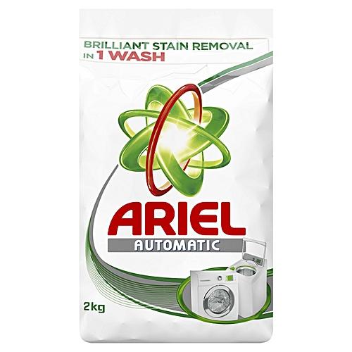 Ariel Auto Detergent Powder - 2Kg