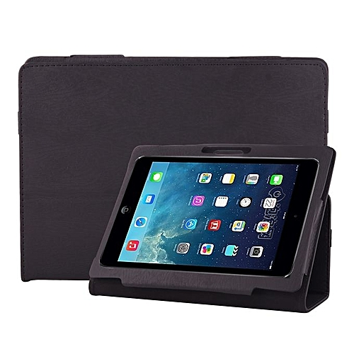 online store ae483 2040b Generic Universal 9.6 Inch / 10.1 Inch Tablets PC Protective Leather Case -  Black