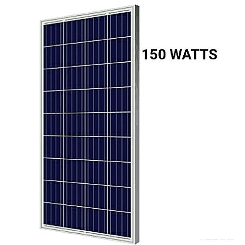 Oceanic 150 Watts Solar Panel