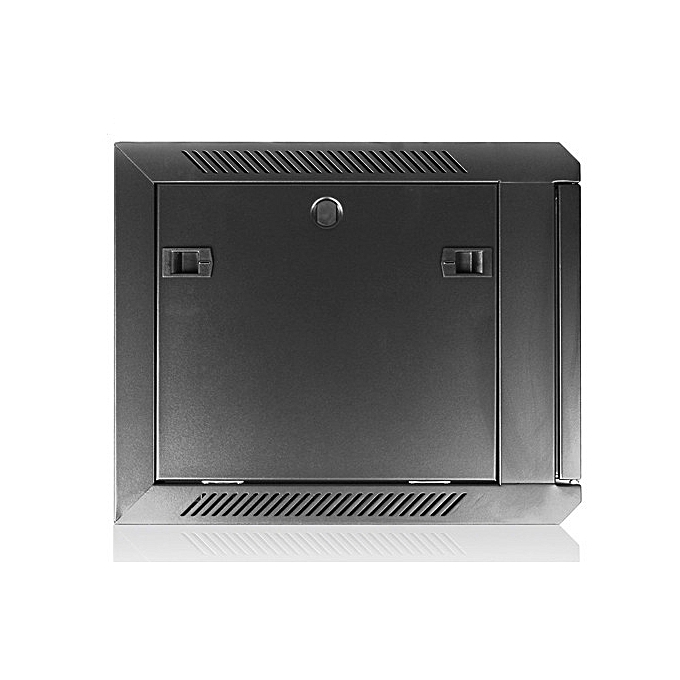 Officepoint Network Rack - 4U Frame Wall Mount Rack Cabinet