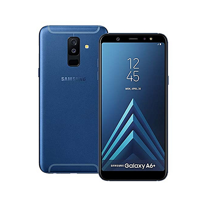 Samsung Galaxy A6 PLUS - 5 6