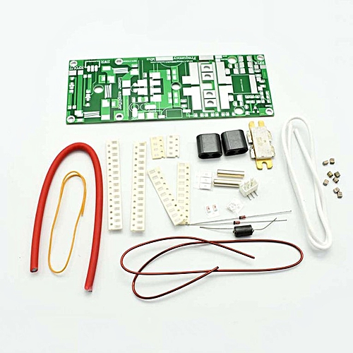 Power Amplifier Board AMP DIY KITS For Ham Radio C4-001 green