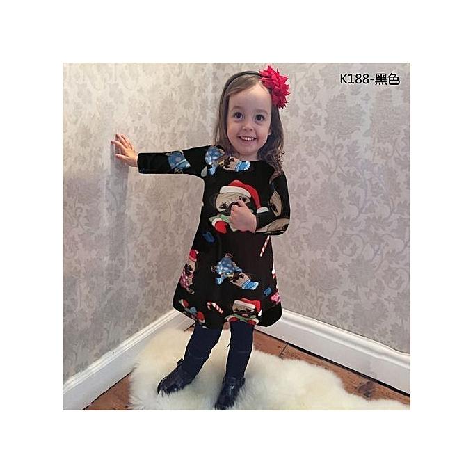 5d81552b7cde5 Vestidos Christmas Girls Dress Kids Costume Girls Clothes Children Little  Girls Party Princess Dresses Costume Halloween