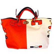 bde9077275 Women  039 s Tote Handbag - Red