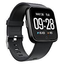 aea42211a3a979 COLMI CY7 Smart Watch IP67 Waterproof Bluetooth Fitness Tracker Heart Rate  Monitor Blood Pressure Women Men