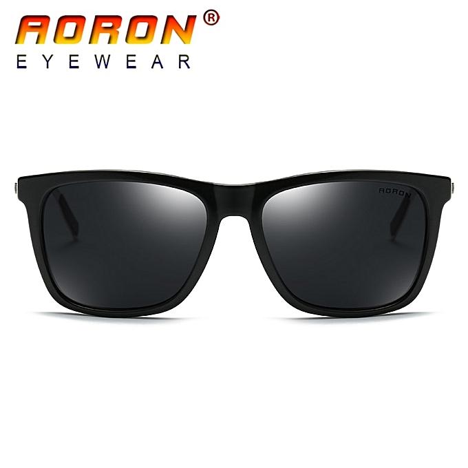 9a32a9107b26 Brand Logo Design Mens Polarized Sunglasses Driving Pilot UV400 Eyewear  Mirror Sun Glasses Accessories For Men