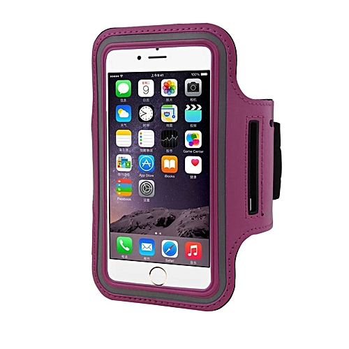 buy online 255bd d0d3a Hiamok Armband Gym Running Sport Arm Band Cover Case For iphone 6s 4.7Inch  PP