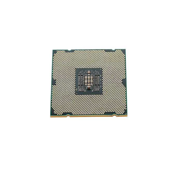 Intel Xeon Processor E5-1620 10M High Speed 3 60GHz 0 0 GT/S Intel® QPI  (Used/Second-Hand)