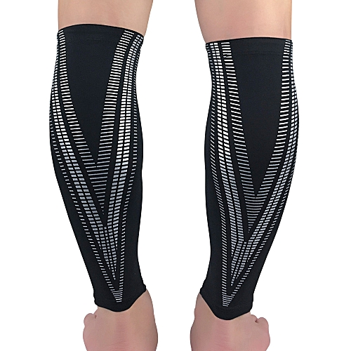9e63367877 Buy Generic Compression New Colored Knee Sleeve Unisex Wear to Support Sore  Muscles online | Jumia Uganda