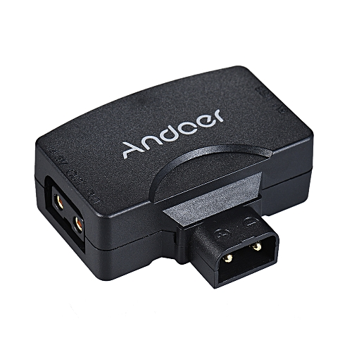 new concept 41f8c 14a50 Andoer D-Tap to 5V USB Adapter Connector for V-Mount Camcorder Camera  Battery for BMCC for iPhone 7/6/6plus for Samsung Huawei iOS Android  Smartphone ...