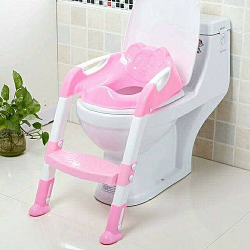 6e0b6a3aa43 - Children s Toilet Training Seat - Pink