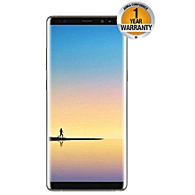 Samsung Galaxy Note 8 63quot 6GB RAM 64GB HDD 12MP Camera
