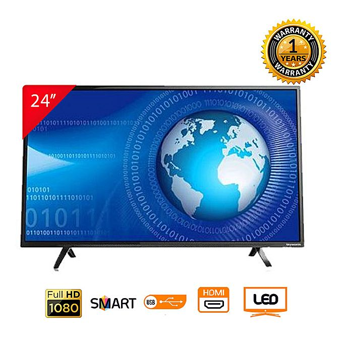 24e2000 skyworth 24 full hd led satellite tv 24e2000 for Aaina beauty salon electronic city