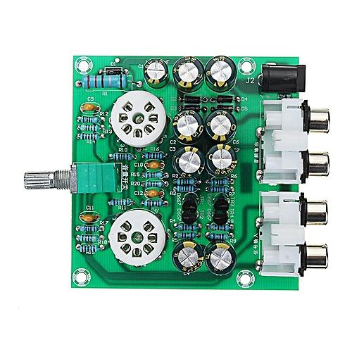 Fever 6J1 tube preamp amplifier amplifier amp preamp bile buffer effect