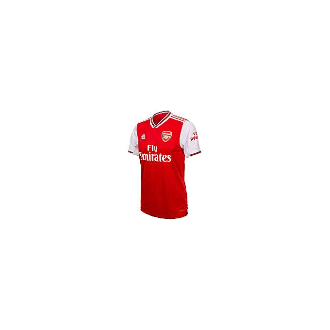 check out bf86d f639d Replica Arsenal FC 2019/20 Home Jersey - Red,White