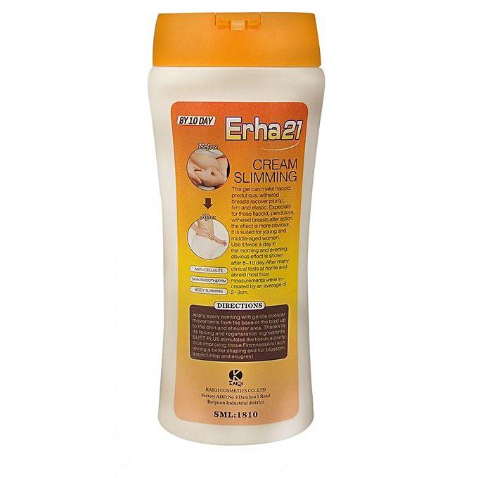 - Erha21 Cream Slimming | Buy online | Jumia Uganda