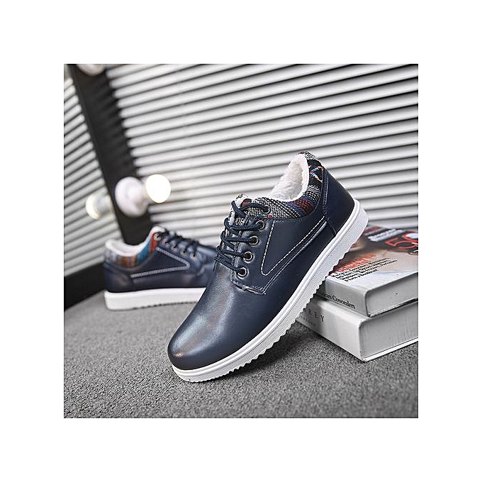 f9888beab4 New Spring Low Top Casual Leather For Student Boys Shoes For Young Men  Fashion Shoes For