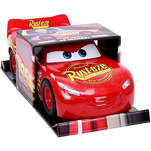 69ee793849c Disney Pixar Disney Pixar Cars Lightning McQueen Toy Car - Red ...