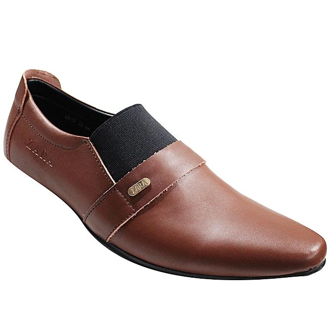 553bcf1454a3 Generic Men s Designers Shoes - Black