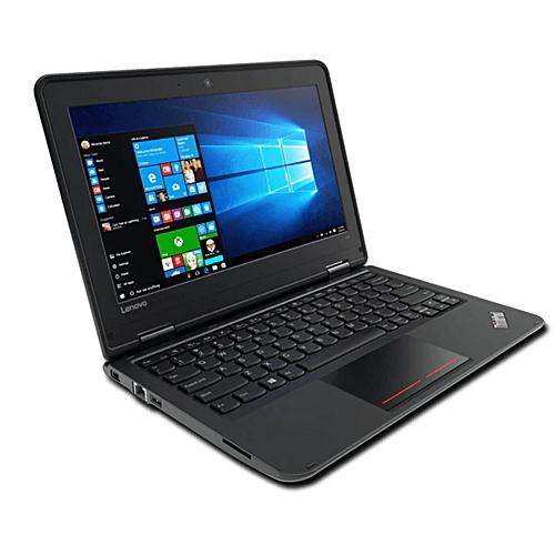 f7cee883ad2a Refurbished Lenovo ThinkPad 11E 11.6