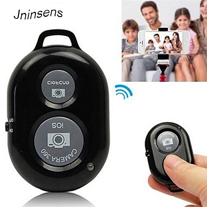 Buy Random House Usa Bluetooth Self Timer Shutter Release