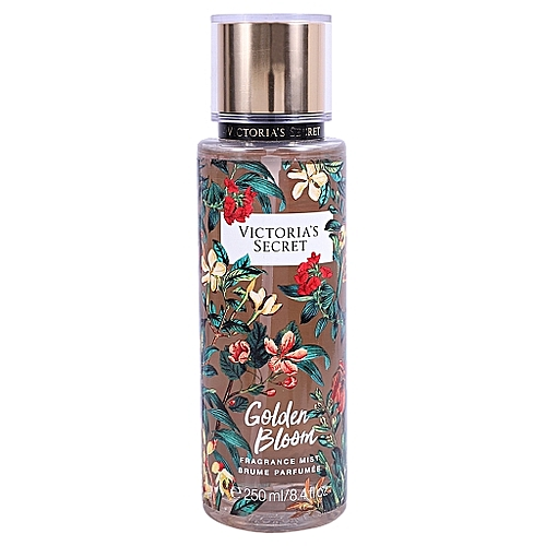 Buy Original Accessories Victorias Secret Fragrance Mist Golden