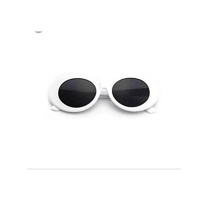 b5a538175 Buy Vintage Classics Classic Vintage Oval Kurt cobain sunglasses for ...