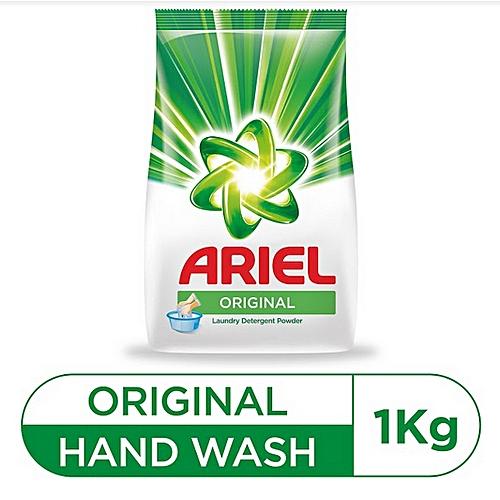 Buy Ariel Detergent Powder