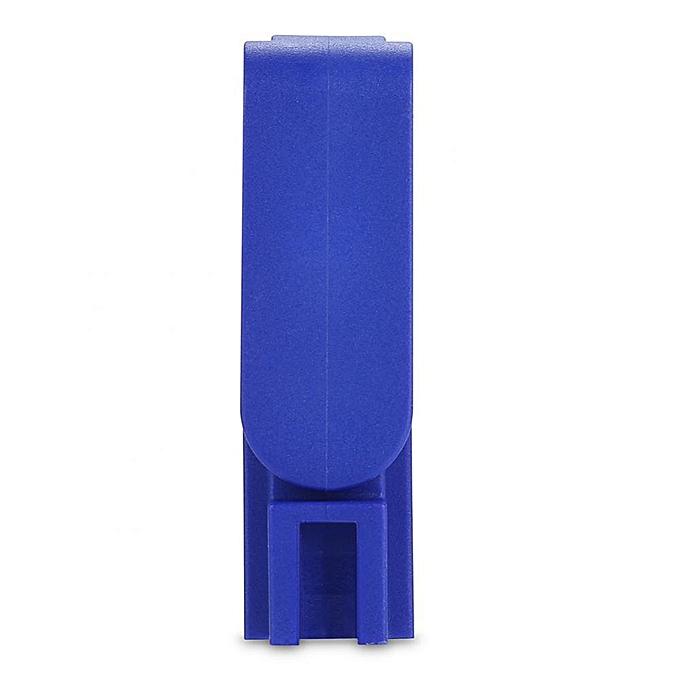 5 Colors Dental Endo Root Canal File Holder 16holes For Dental Files/Drills  Film & Reamer