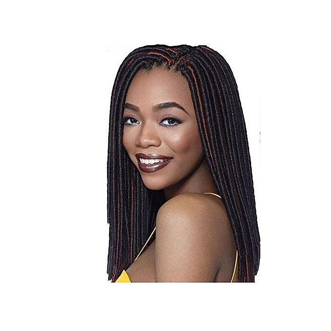 Other Faux Locs Braids Pack Of Four Jumia Uganda