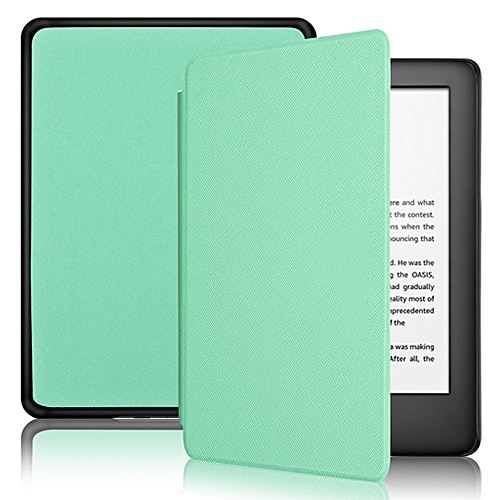 Leather Flip Stand Cover Case for Amazon All-New Kindle 10th Generation 2019
