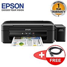 epson l360 printer scanner driver free download for windows 10