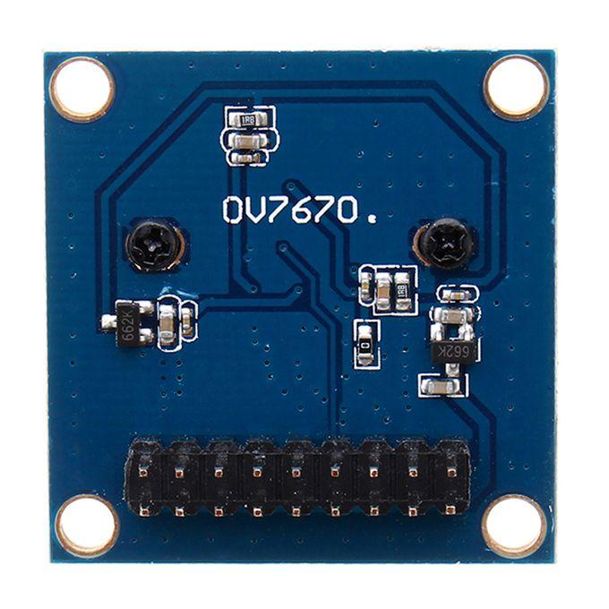Wemos® TTGO ESP32 Camera OV7670 1 8 TFT Display Screen Module Kit