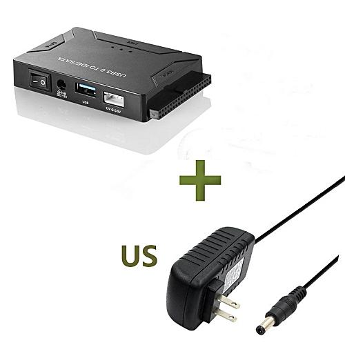 SATA to USB IDE Adapter USB 3 0 Sata 3 Cable for 2 5 3 5 Hard Disk Drive  HDD SSD USB Converter IDE SATA Adapter