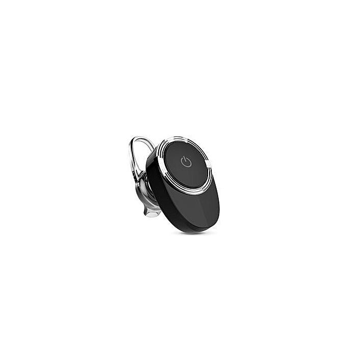dd0d3f82f2268d New Single Stereo Earphone E6 Mini Bluetooth Earphones With Microphone  Wireless Handfree Headphones For Smartphones(