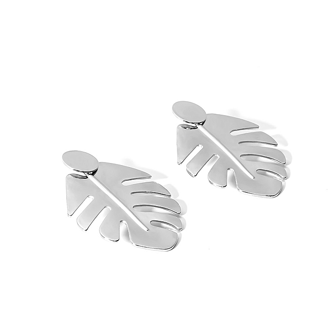 5bafea715ac3a Hiamok Fashion Alloy Earrings Ear Ring Combination Of Fashion Simple  Earrings Woman