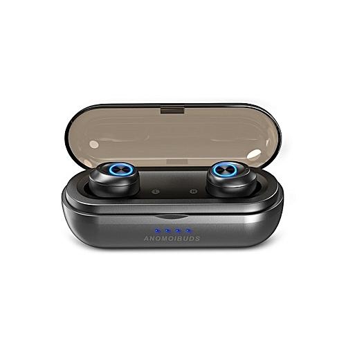 cf4f24d80be ANOMOIBUDS IP010-X TWS Earbuds Bluetooth 5.0 True Wireless Headphones  In-ear Stereo Earphones