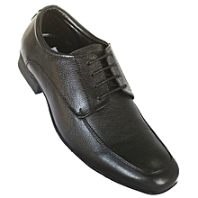 4b3978004 Bata 824-6501 Men  039 s Formal Leather Shoes - Black