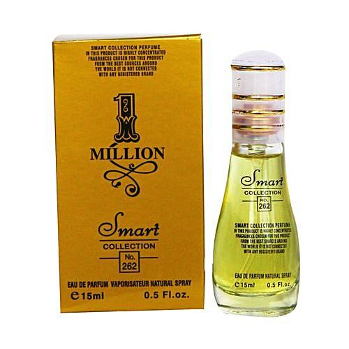 Smart Collection 1 Million Perfume - 15ml. jumia.ug 3d93e281c216