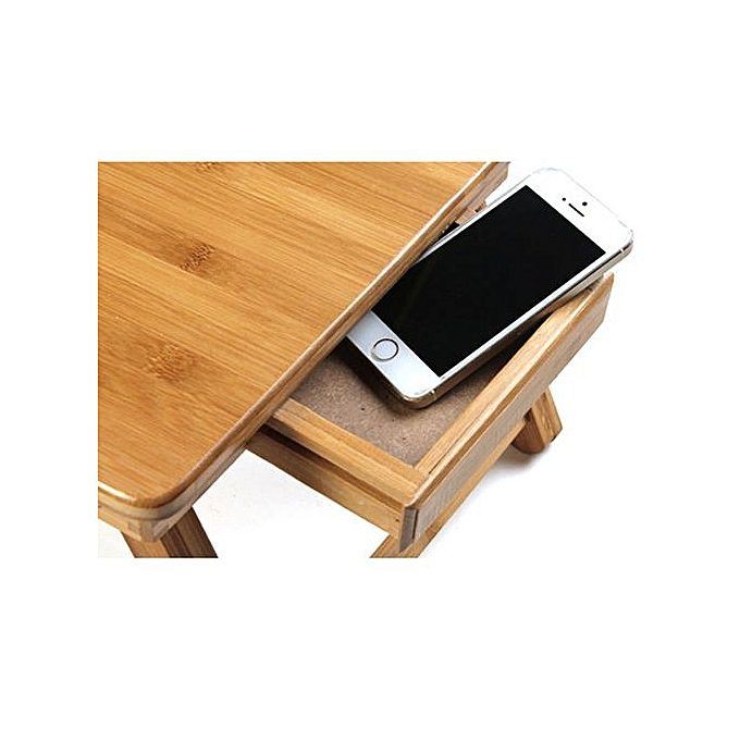 Generic Adjustable Laptop Table Reading Table Or