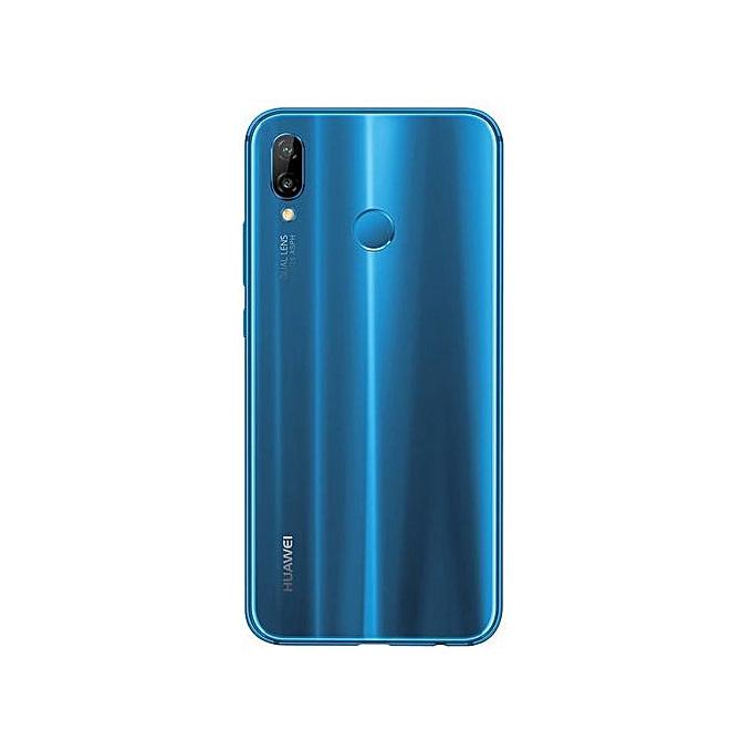Huawei Nova 3E - 5 84