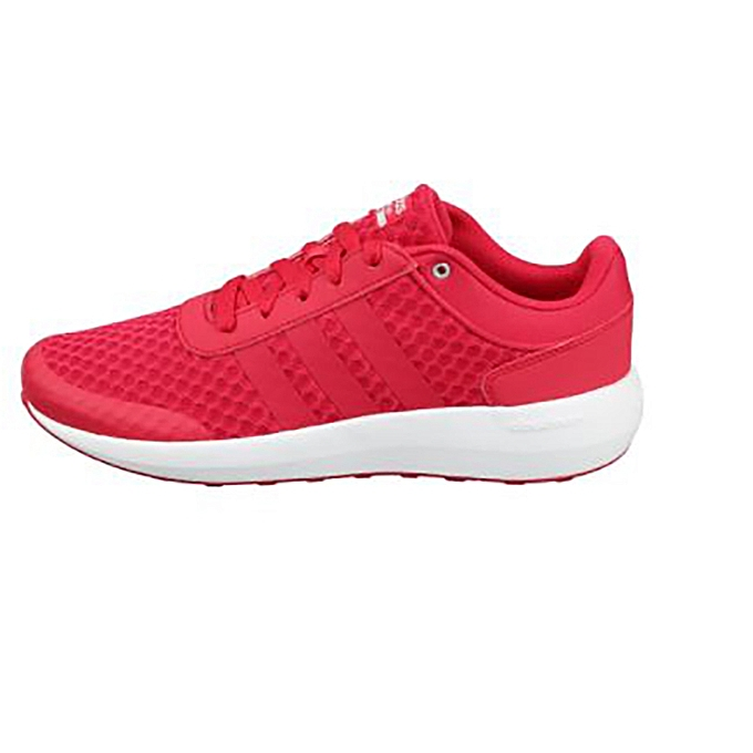 new product da7a9 1df02 ... low price adidas bb9843 neo cloudform race shoes energy pink silver  metallic 877b2 d2b7f ...