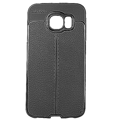 outlet store 793e7 df5df AutoFocus Back Case for Samsung Galaxy S6 - Black